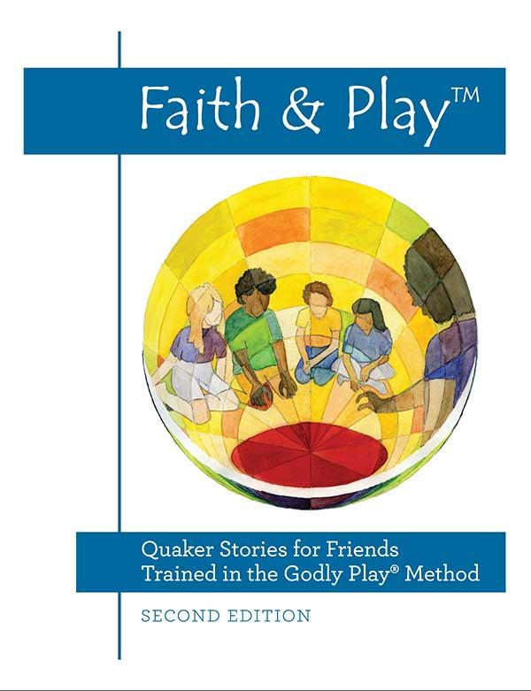 Faith & Play Book 2nd edition