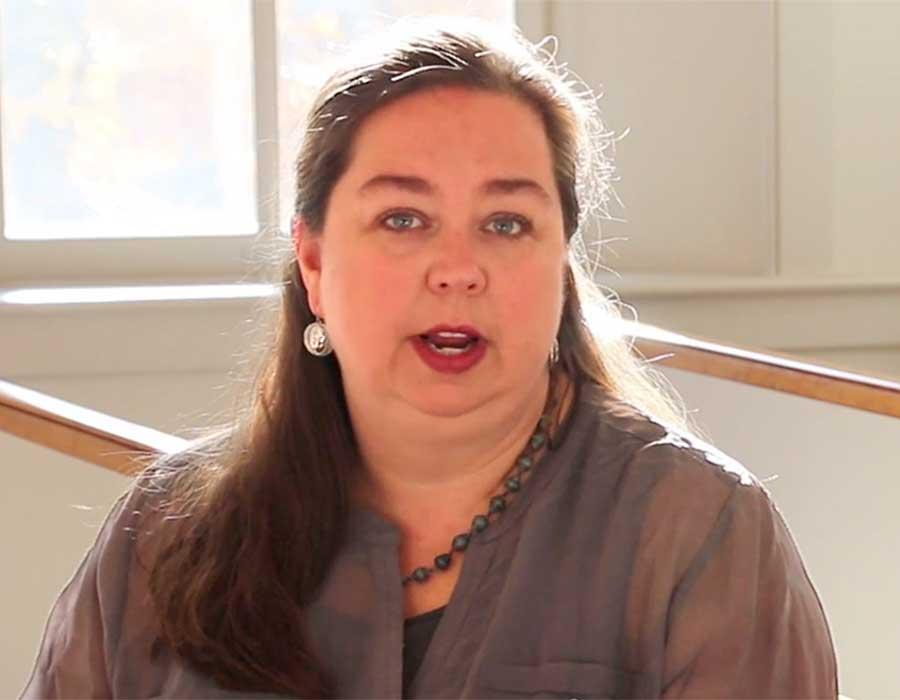 Melinda Wenner Bradley