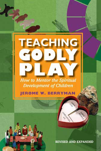 Teaching Godly Play Book Cover